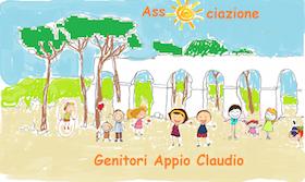 Logo Associazione Genitori Appio Claudio