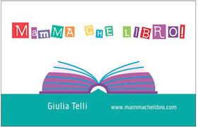 Logo Mammachelibro 2