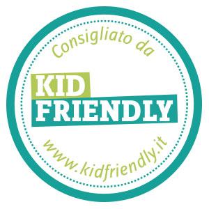 Logo Kidfriendly
