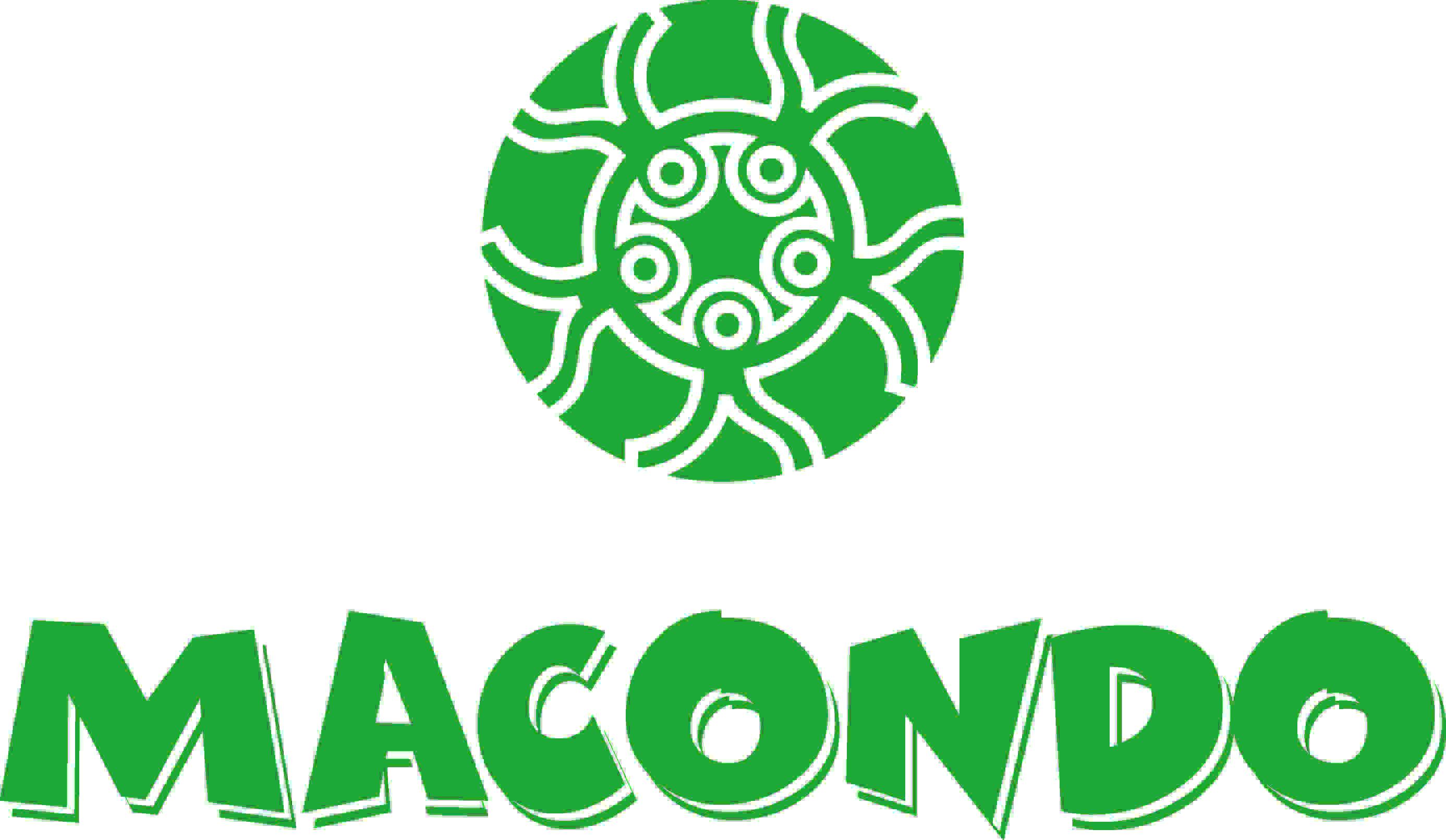 Logo Cooperativa Macondo