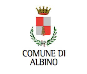 Logo Albino