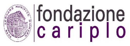 Logo Fondazione Cariplo