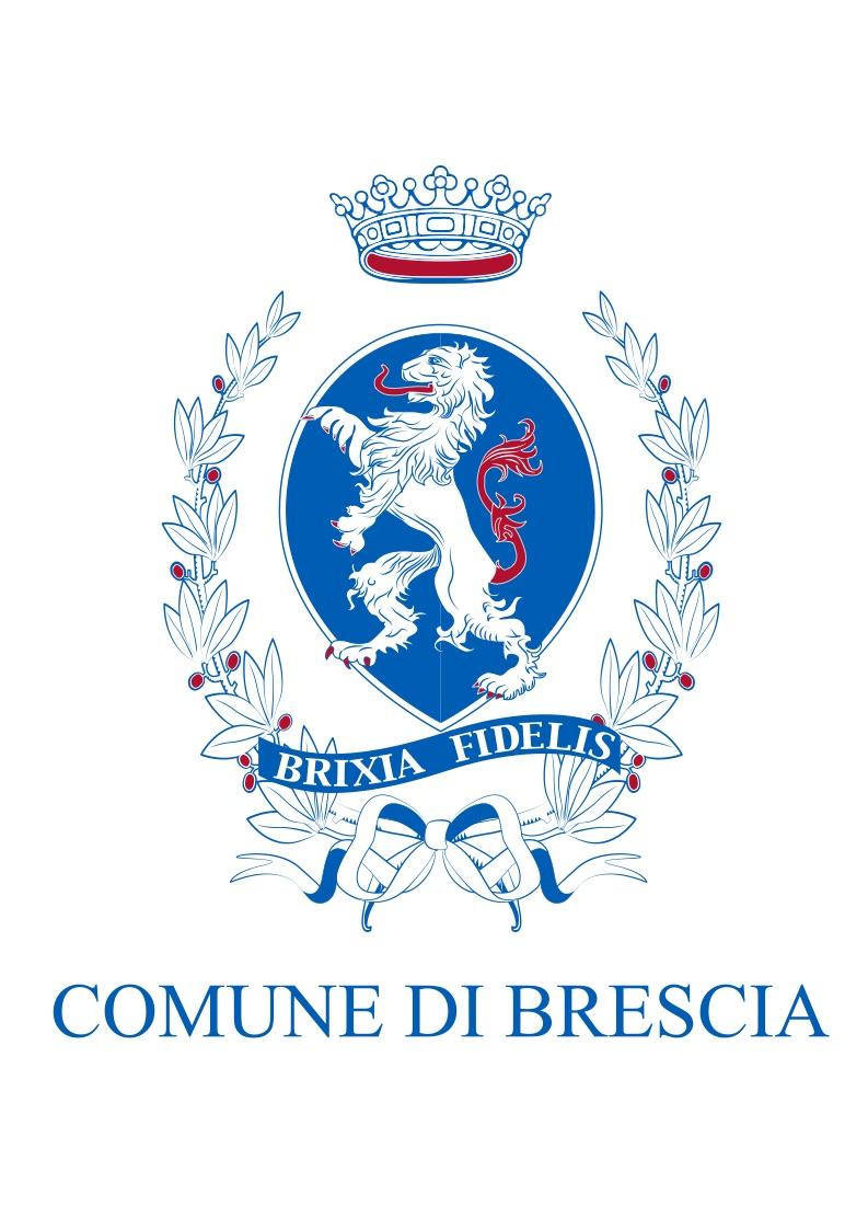 Logo Comune di Brescia