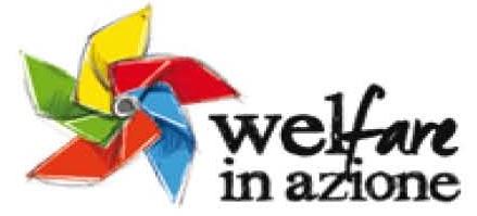 Logo Welfar in azione