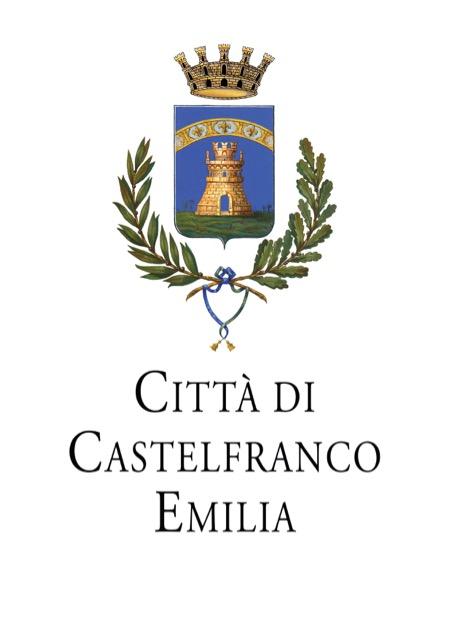 Logo Castelfranco Emilia
